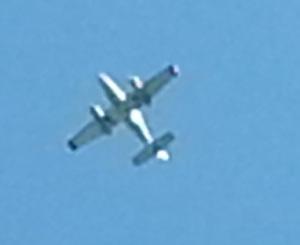 constant plane again 3