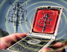 microwave cell weapons