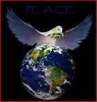 peacedoveearth
