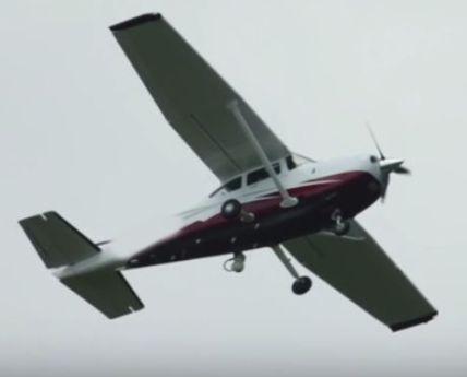 fbiplane