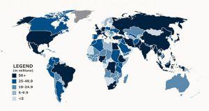 world-population-map1