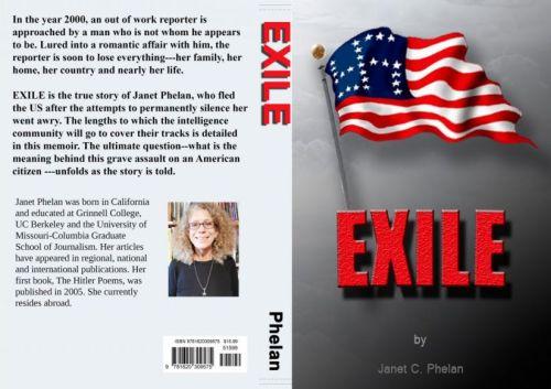 Janet Phelan Exile1