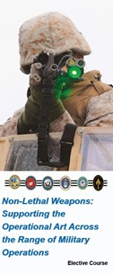 Non-Lethal_Weapons_Elective_Course_brochure_cover_ver2