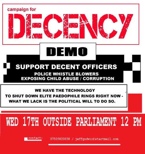 DEMO 17th - EXPOSE SRA UK