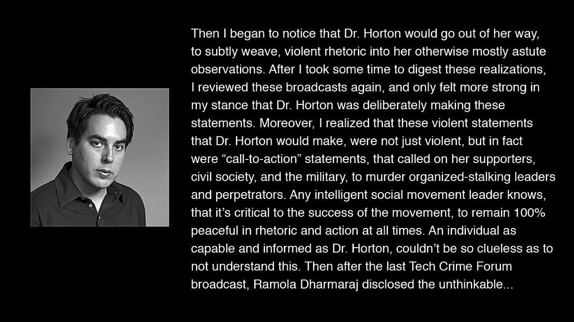 Screenshot_2018-09-02 (89) Dr Katherine Horton's Fall From Grace + Audio Commentary Documenting an Infiltrator - YouTube.png