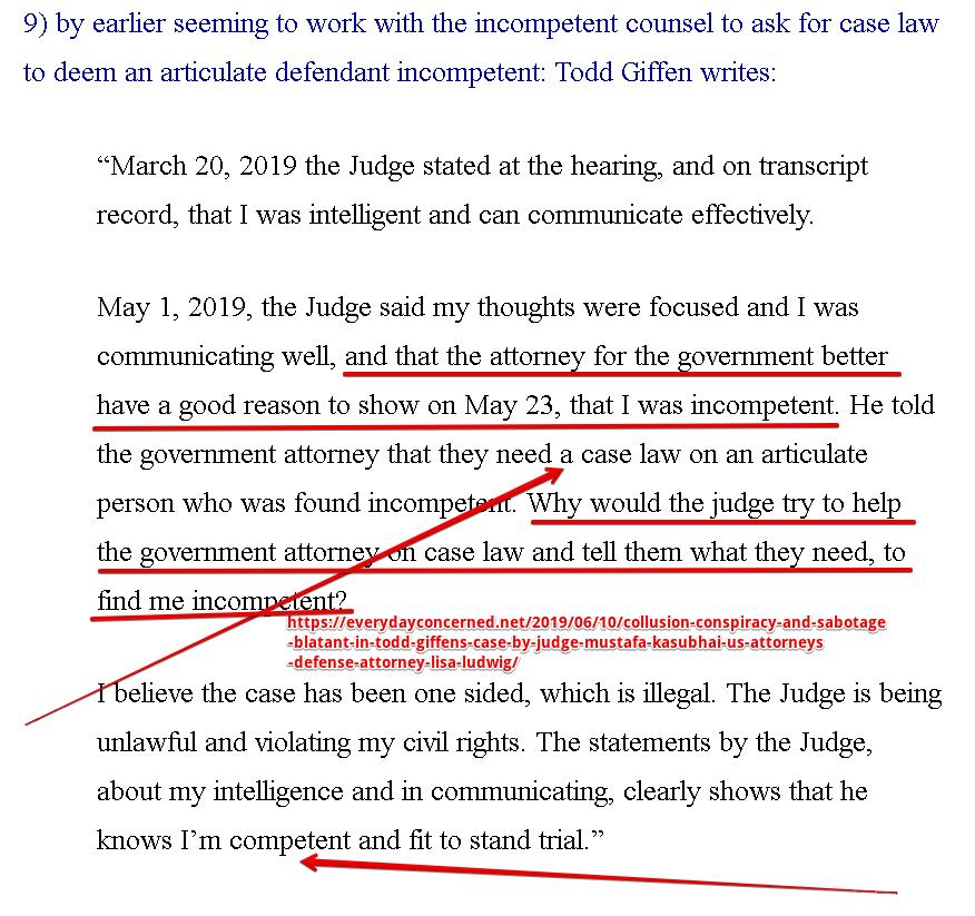 Justice Dead in Oregon as Judge McShane Upholds Kasubhai's
